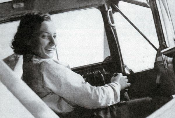 Prva hrvatska zrakoplovka   Laudato